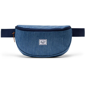 Herschel Sixteen Ensemble de sacoches de ceinture, faded denim
